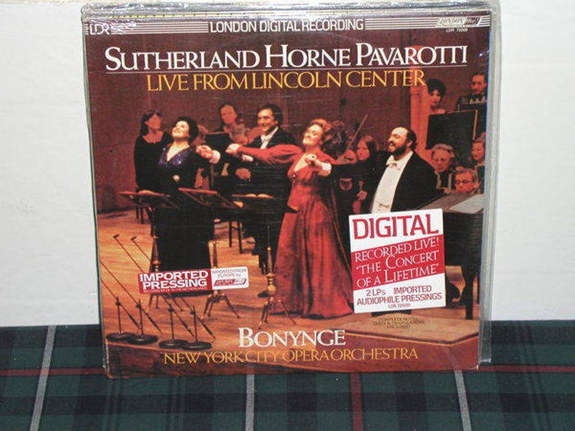 Curzon - Liszt Sonata in Bm London ffrr STS 15552