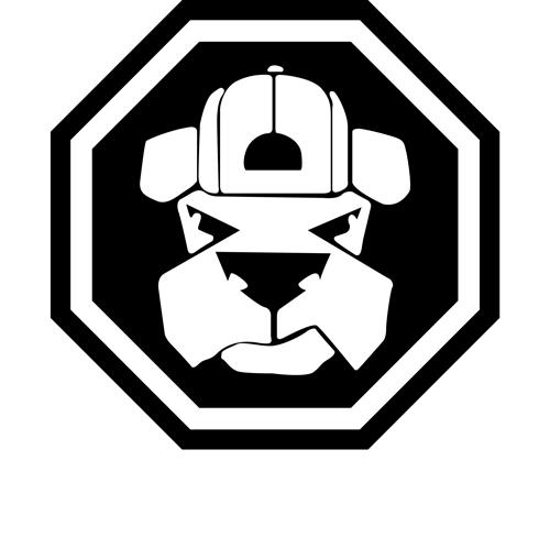 Fresh Pawz Dog Logo