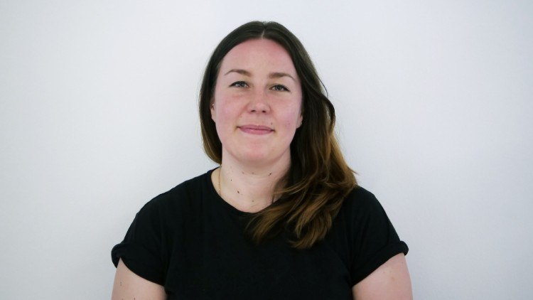Profile photo of Liz Moon, Marketing Manager