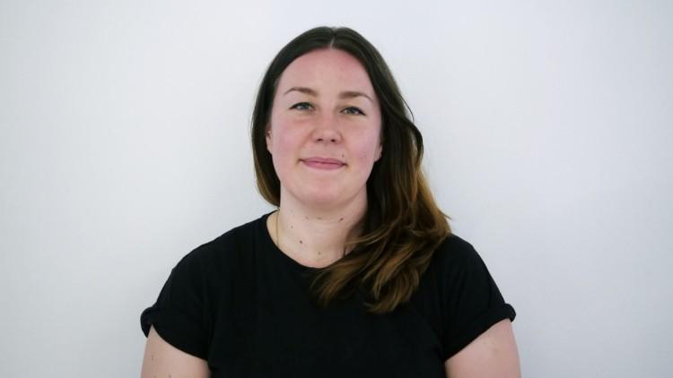 Profile photo of Liz Moon, Marketing Manager