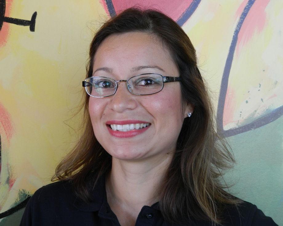 Karina Guerra , Lead Pre-Kindergarten 1 Teacher