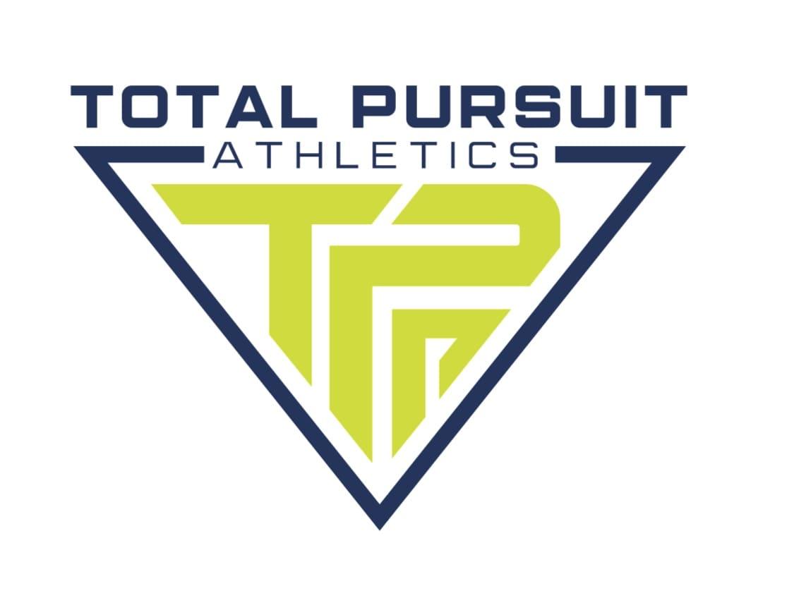 Total Pursuit Athletics logo