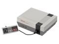 Classic NES Mini and Games