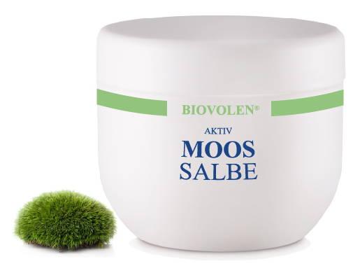 Biovolen Aktiv Moossalbe kaufen