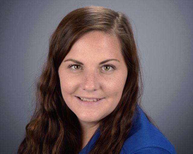 Ms. Rachel Conley , Administrative Assistant