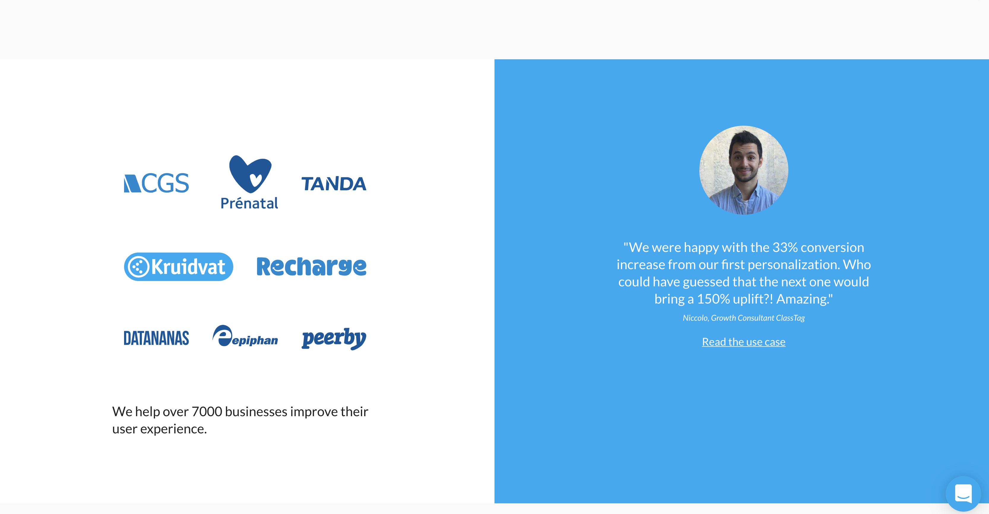 personalizzazioni shopify