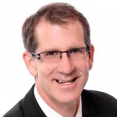 Robert Pagé Courtier immobilier RE/MAX De Francheville