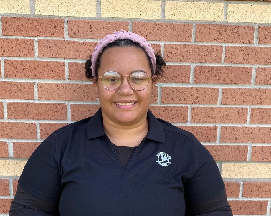 Chelsy Millan , Preschool ll Assistant Teacher