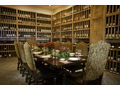 Dinner and Wine Pairings for 12 at Twin Liquors' Bacchus Room