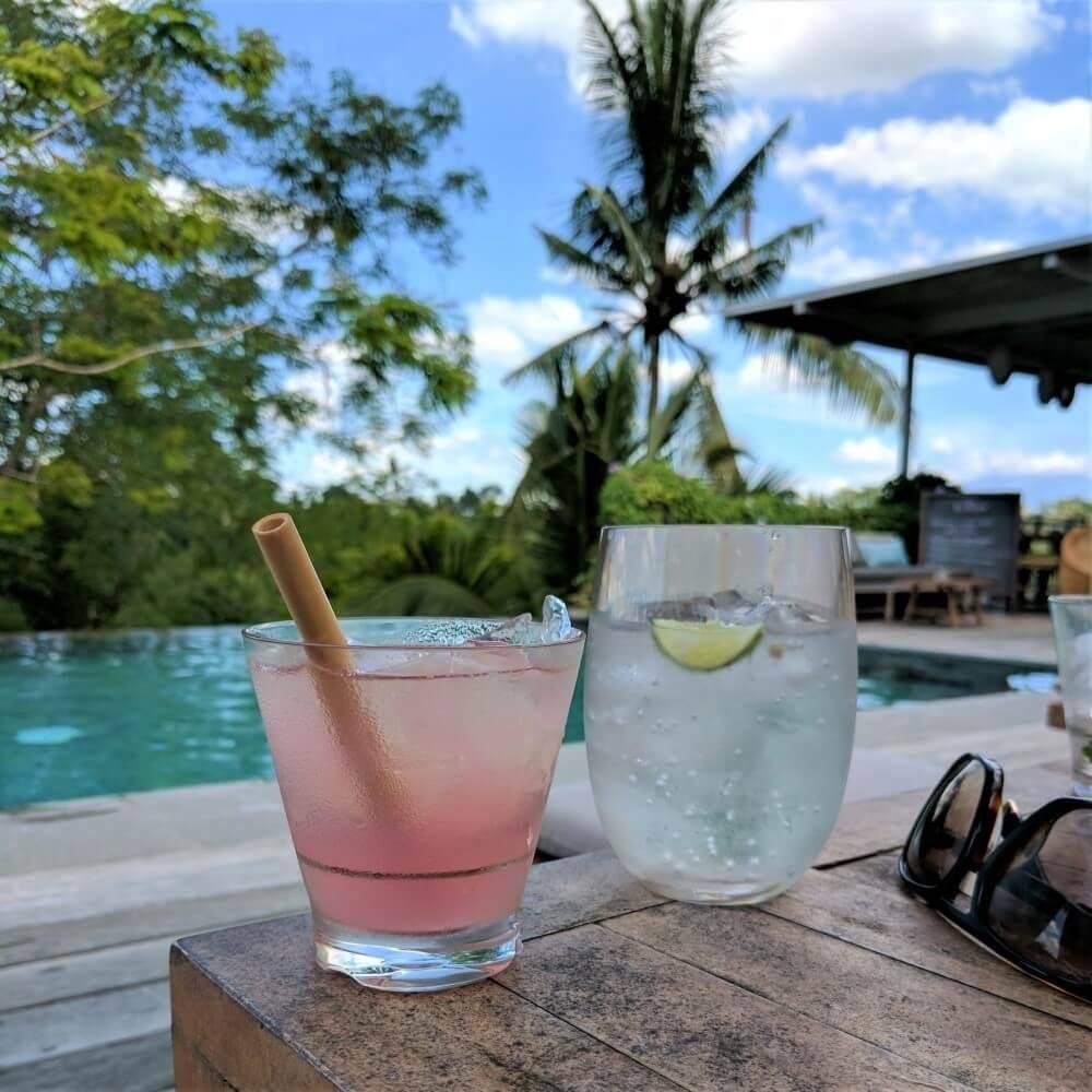 pailles-bambou reutilisable-boire-piscine-environnement-planete-ecologie-durable