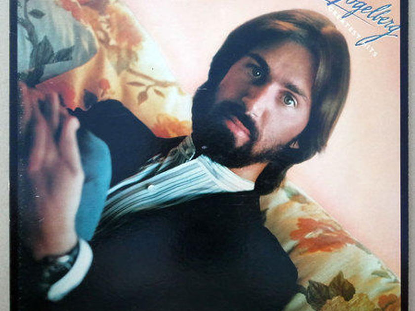 Dan Fogelberg - - Greatest Hits / EX