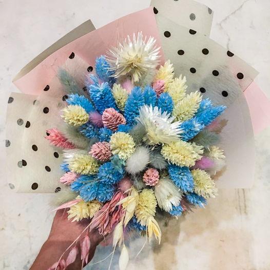 Любимые цветы единорога