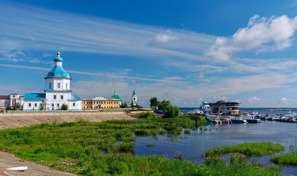 «Столица чувашского народа — Шупашкар»