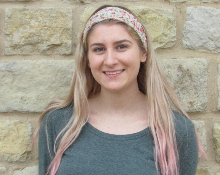 Caitlyn Smith , Infant Teacher