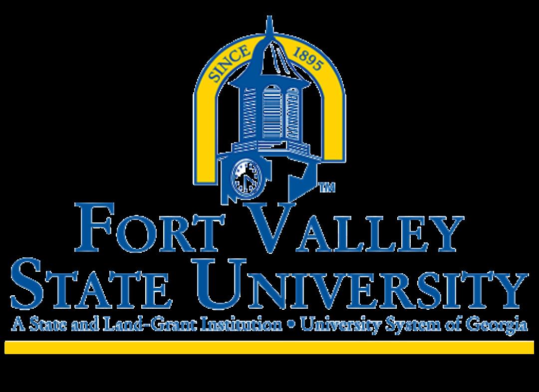 Fort valley state university logo