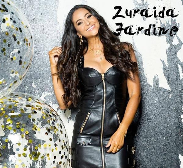 Photo of Zuraida Jardine
