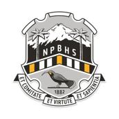 New Plymouth Boys' High School logo