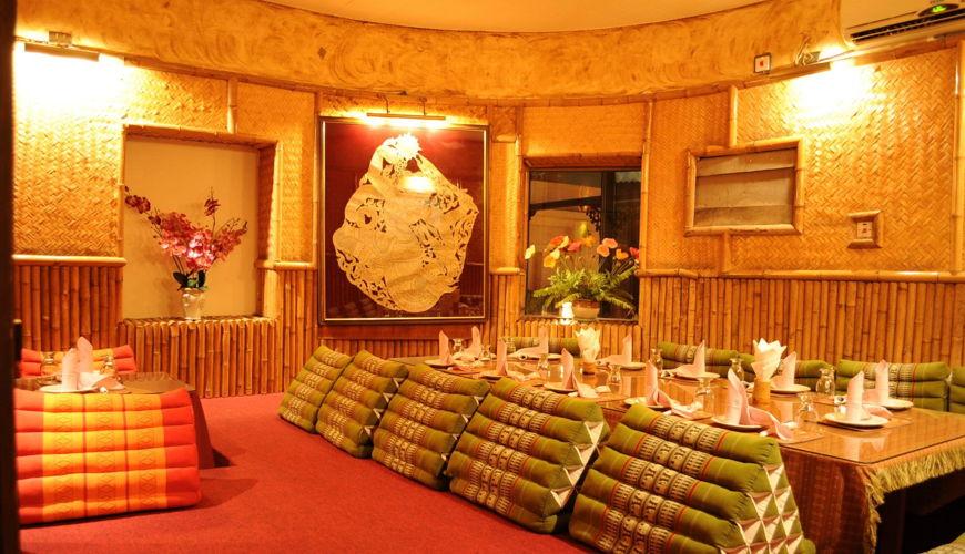 Thailand Restaurant image