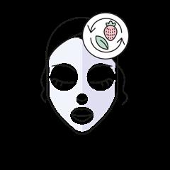 Detox Alginate Face Masks