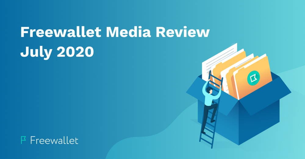 Freewallet Media Review July 2020