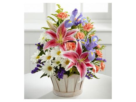 Wildflowers Florist Gift Card