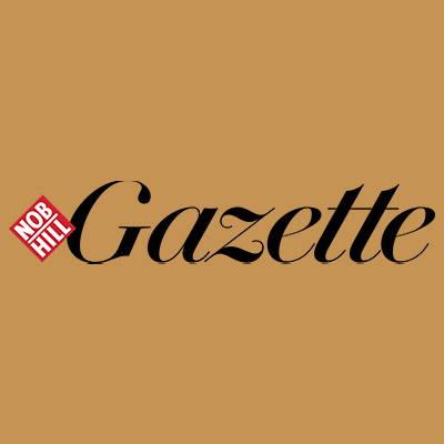 Greenwich Magazine logo, Press for The Perfect Provenance