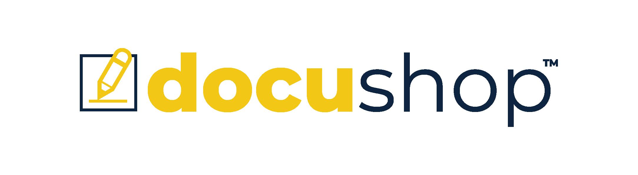 docushop logo