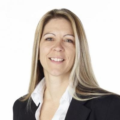 Lyne Valiquette Courtier immobilier RE/MAX TMS