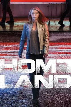 Homeland's BG