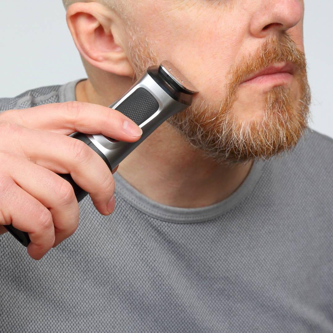 Man Made Beard Company - Beard Care Essentials