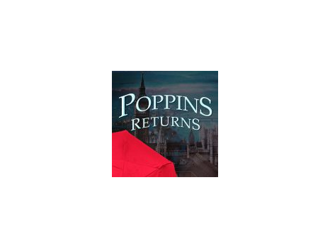 Poppins Returns Summer Camp