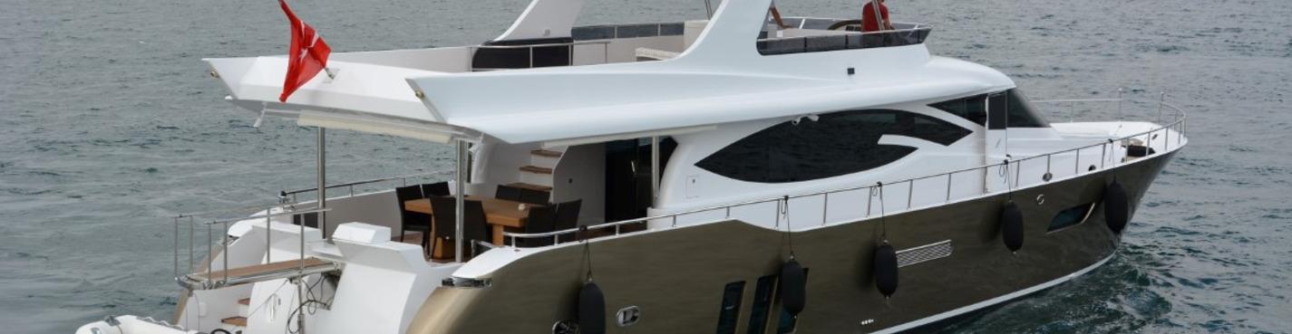 Индивидуальная экскурсия на супер яхте