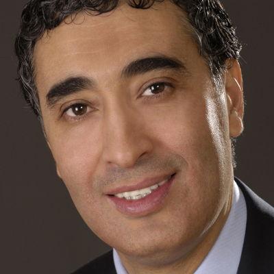 Karim Zouanat