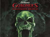GOBLINER'S HALLOWEEN BRUNCH image