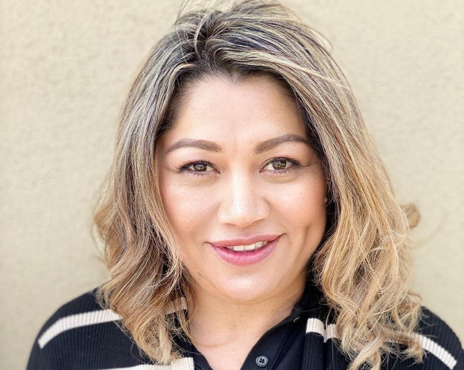 Amelia Garcia-Corpus , Assistant Private-Kindergarten I Teacher