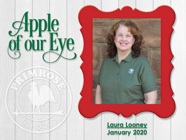 Picture of Laura Looney