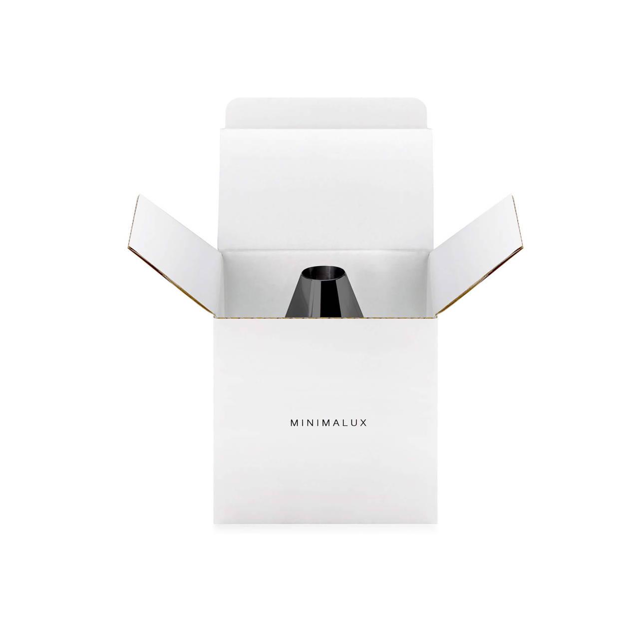 A Candleholder packaging
