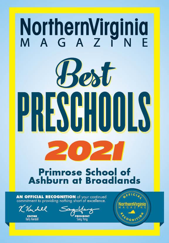 Best preschool 2021