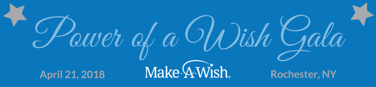 Make-A-Wish Western New York - Rochester