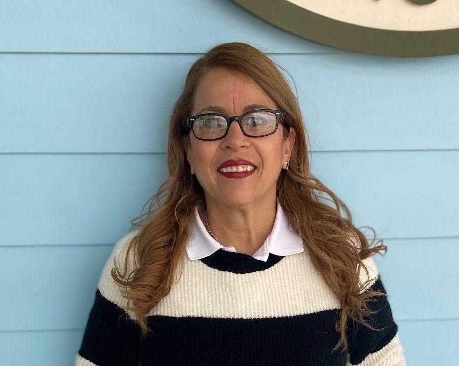 Ms. Alcantar , Support Teacher