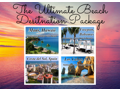 The Ultimate Beach Destination Package