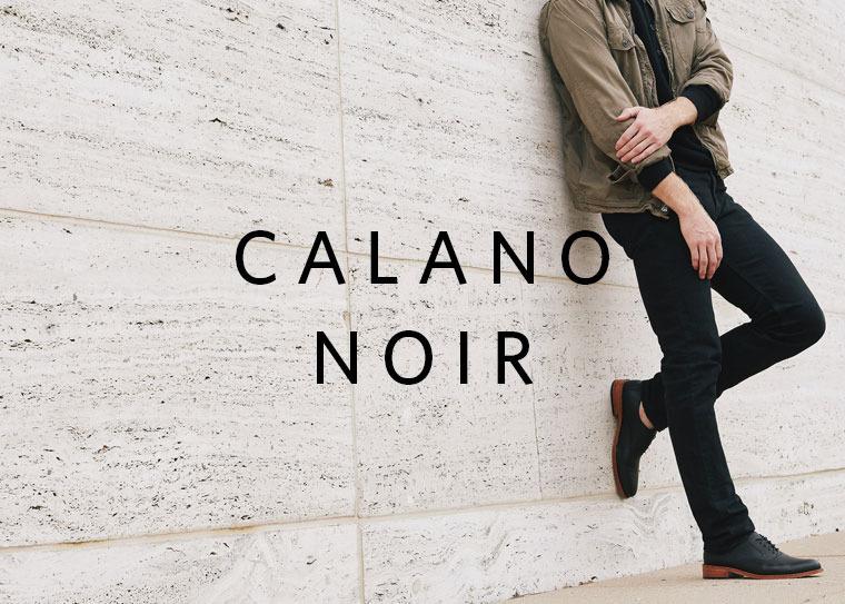 Nisolo | Calano Noir