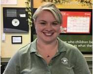 Ms. Korrie , Preschool Green Lead Teacher