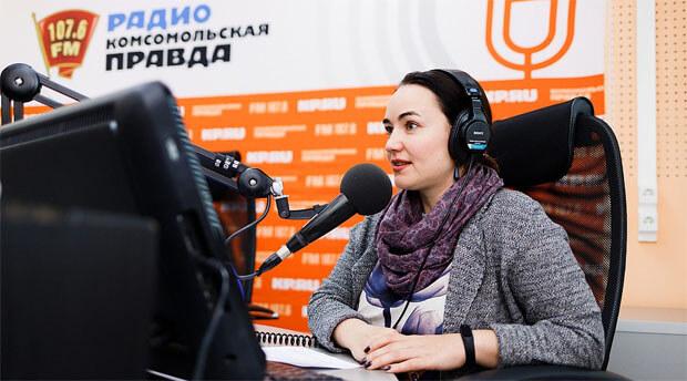 Секреты радио «Комсомольская правда» - Ижевск»: как готовятся эфиры и сколько звонков поступает в студию? - Новости радио OnAir.ru