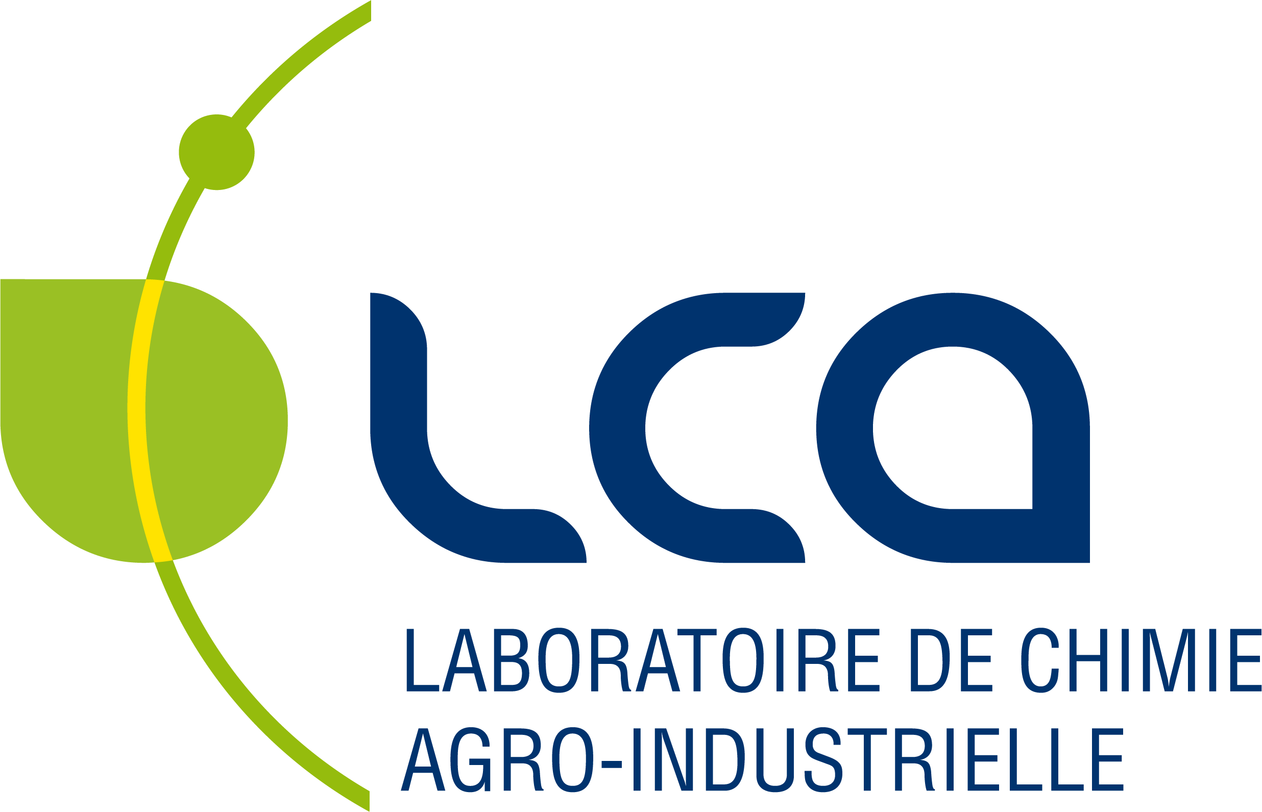 logo laboratoire lca inp
