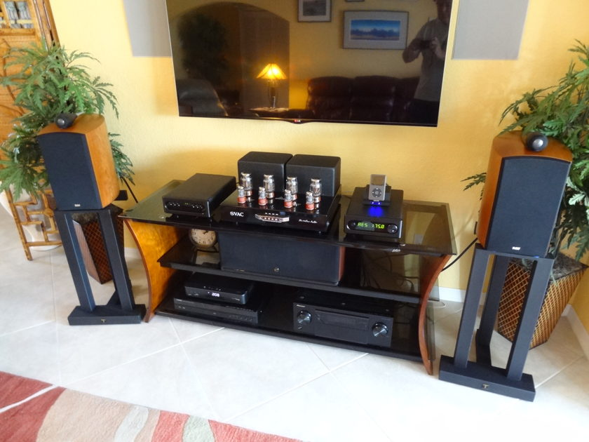 VAC Phi-170 Tube amplifier------Just reduced
