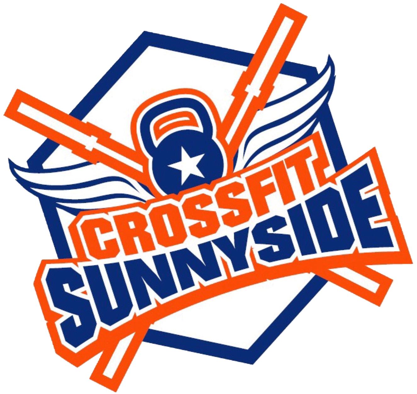 CrossFit Sunnyside logo