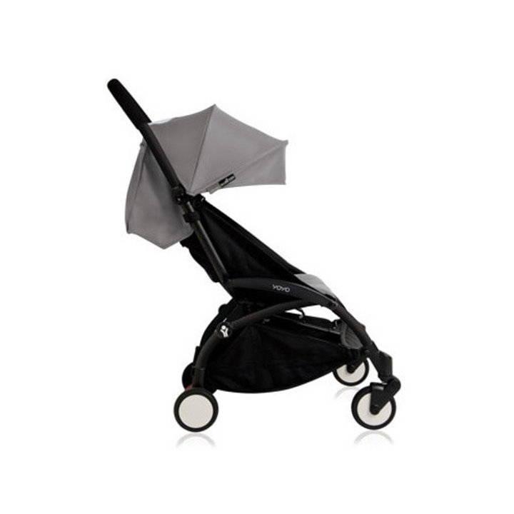 2. Travel Stroller