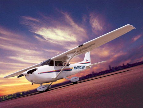 Introductory Flight Lesson at Essex County Airport