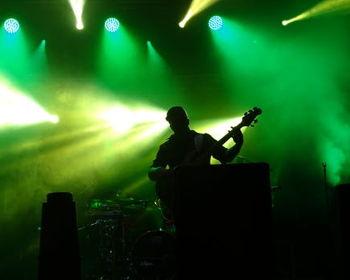 Greenwood Summer Concert Series